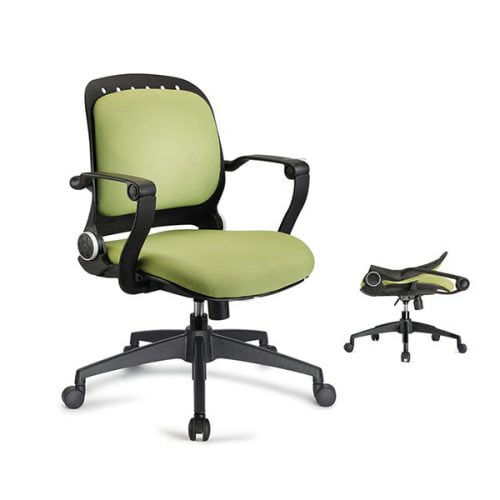 Wholesales Foldable Swivel Office Chair China With Folding ...