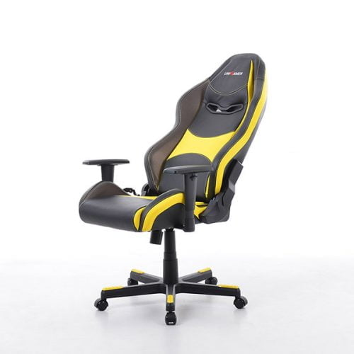 Swivel Executive Chair Gaming Leather Office Chair Playstation Gaming Chair