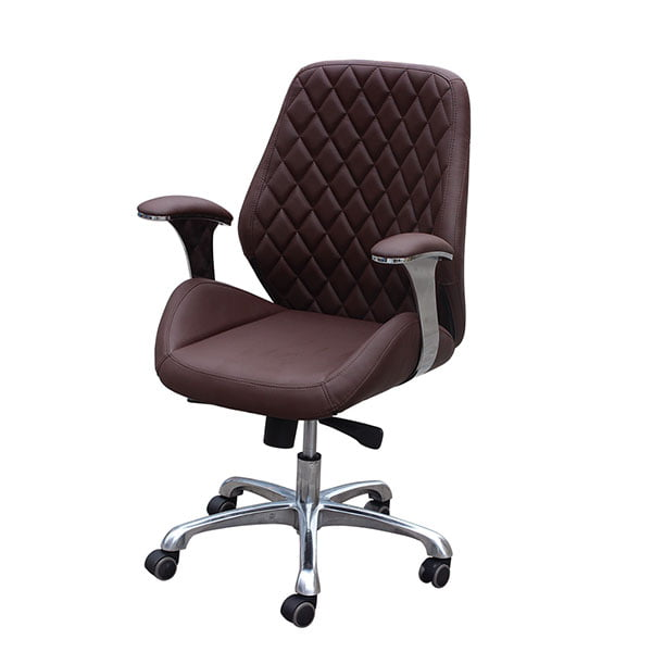 Adjustable Salon Furniture Office Chair