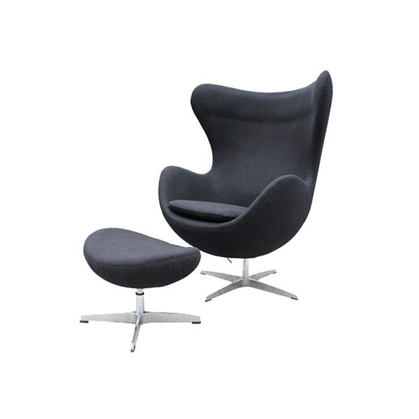 Cheap Contemporary Chairs: Factory Direct Wholesale Fabric Cheap Modern Leisure