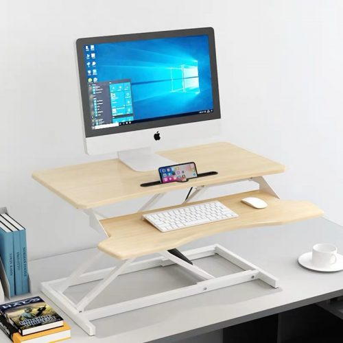 36 Inch Height Adjustable Standing Desk