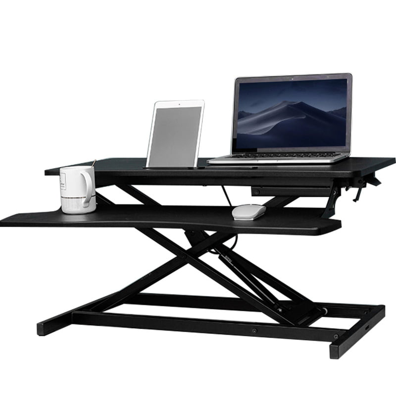 36 inch Height Adjustable Standing Desk