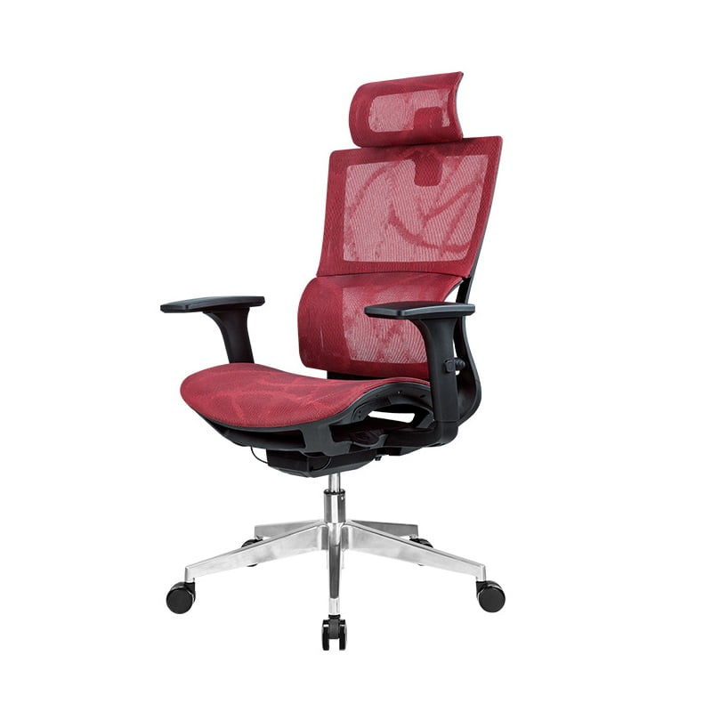 Adjustable Ergonomic Office Chair Executive Swivel Chair
