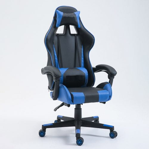 Modern Ergonomic Executive PU Leather Computer Gaming Chair