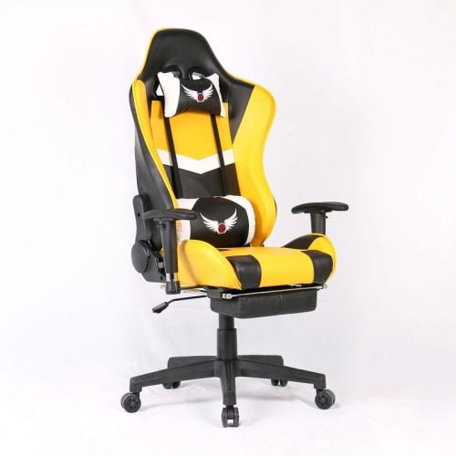 Modern Ergonomic Office Computer Racing Gaming Chair