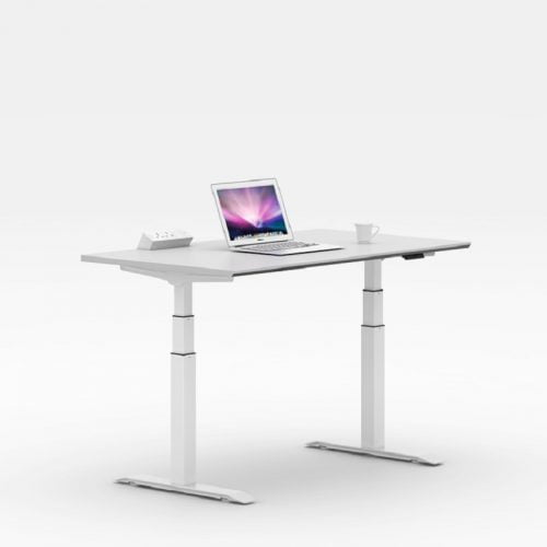 Modern Office Desk Electric Height Adjustable Desk
