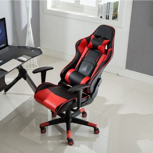 Premium PU Leather Gaming Chair