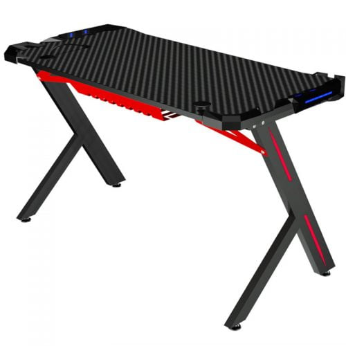 Professional Morden Gaming Accessories Ergonomic Gaming Desk