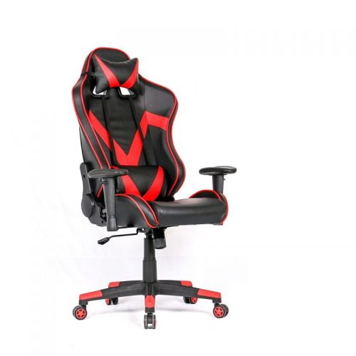 Reclining Computer Gaming Chair Lazy Back Gaming Chair