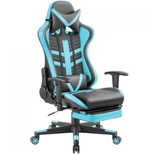 Custom Game Computer Racing PC Gaming Chair