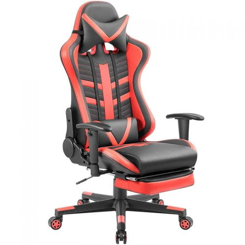 Custom Game Computer Racing PC Gaming Chair