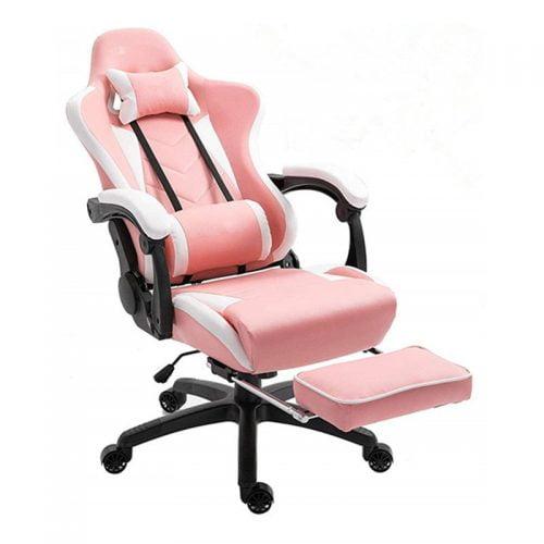 Custom Logo Office Gaming Chair Adjustable Armrest