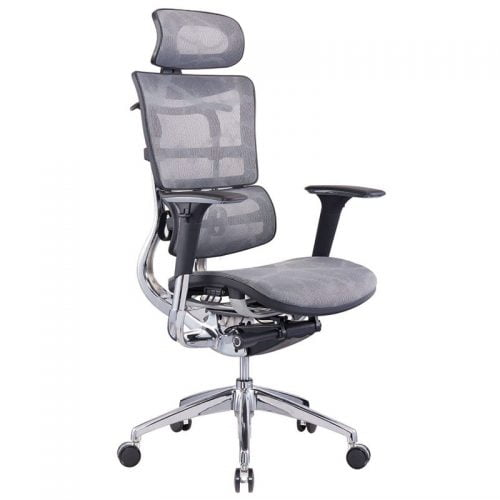 Factory High-End Executive Ergonomic Office Mesh Chair