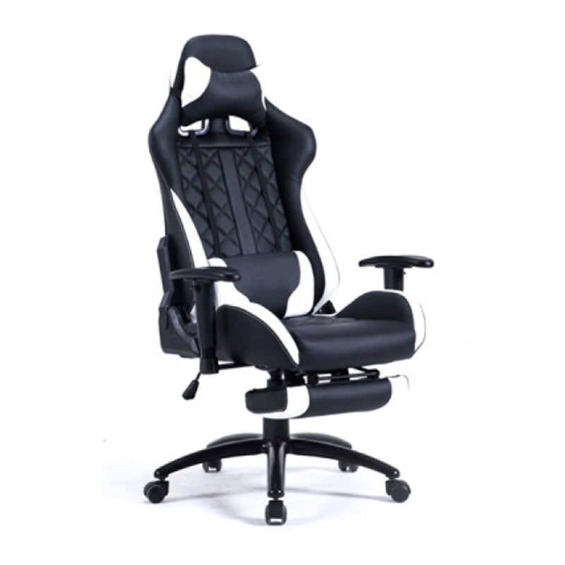 Lumbar Support High-Back Office Gaming Chair