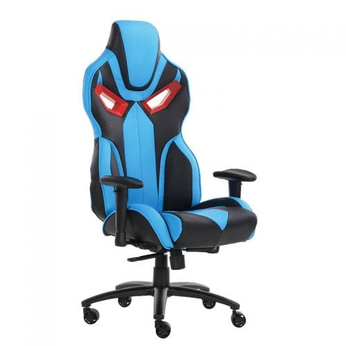 Modern Ergonomic PU Leather Office Chairs Racing Gaming Chair