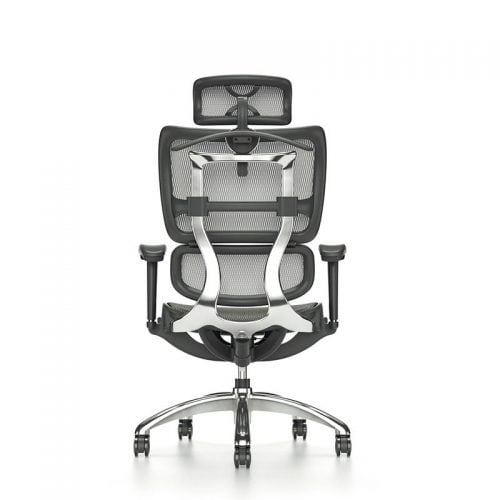 Modern Luxury Office Chair Ergonomic Executive Mesh Chair