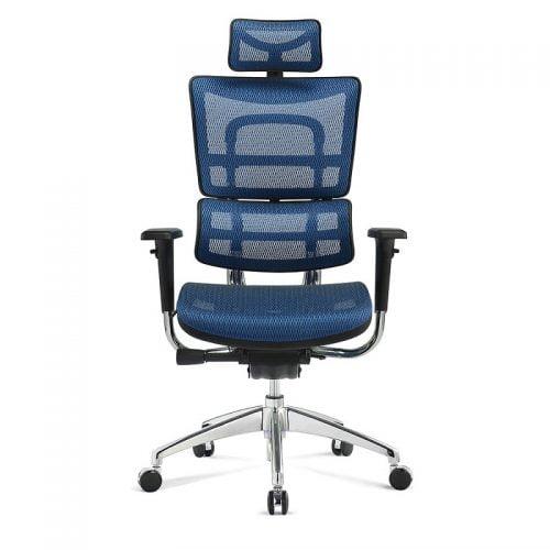 Swivel Office Meeting Ergonomic Executive Computer Chair
