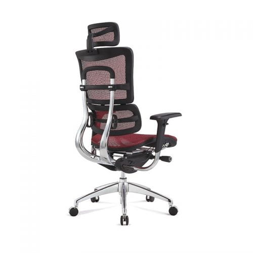 Swivel Office Meeting Ergonomic Executive Computer Chair