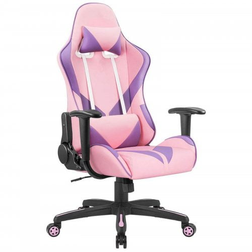Wholesale Customized PU Leather Office Chair
