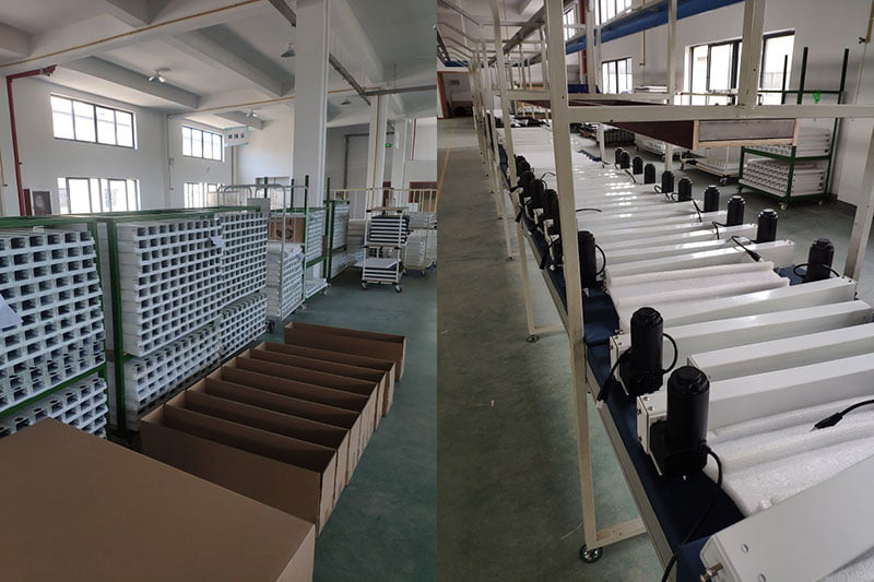 Standing Table Factory