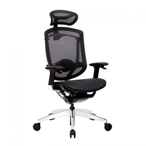 Custom Ergonomic Chair Modern Mesh Executive Office Chair