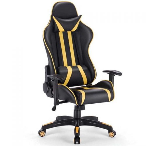 Custom Logo Office Chair Gamer Racing Gaming Chair