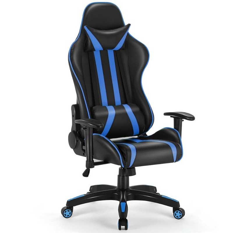 Custom Logo Office Chair Gamer Racing Gaming Chair