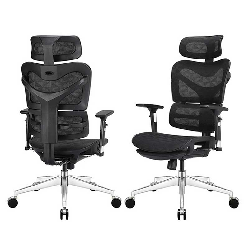 Ergonomic Chair Supplier