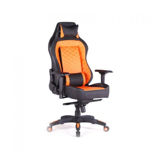 Yellow Gaming Chair