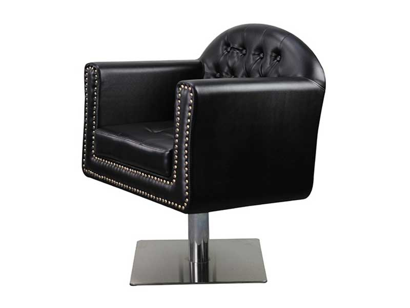 beauty styling chair
