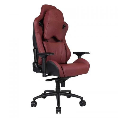 Leather Gaming Chair Manufacturer