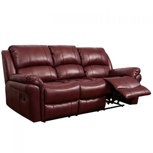 Sectional Leather Sofa Manufacturer