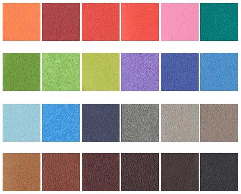 leather sofa color1