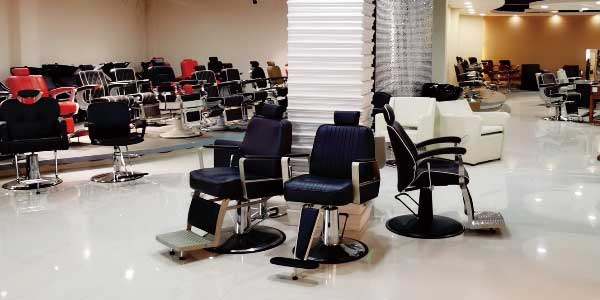 Salon Chair Factory