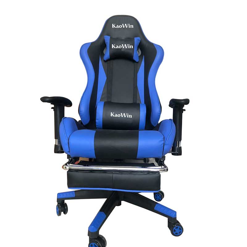 custom logo gaming seat