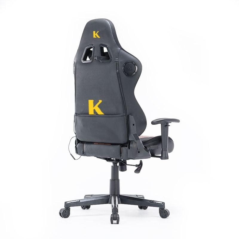 gaming chair with led lights