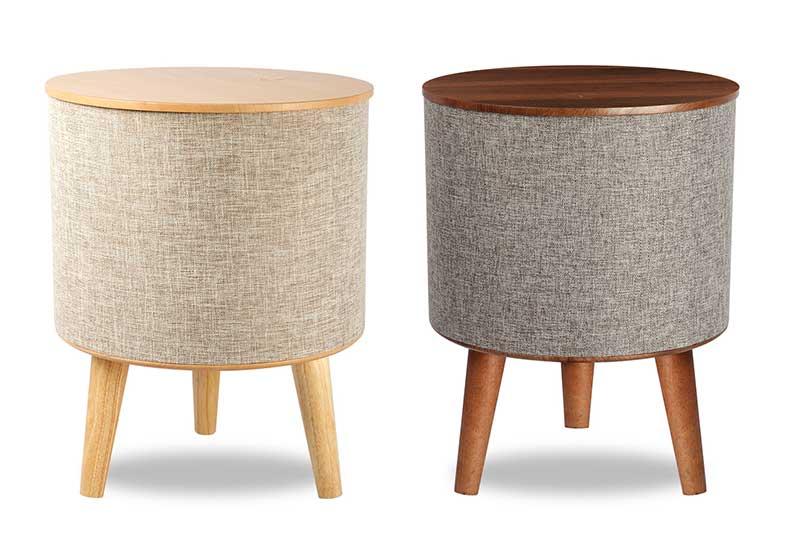 360 bluetooth speaker table