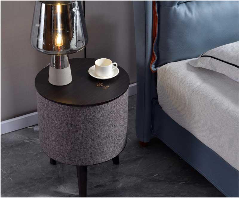 smart table speaker